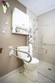 How To Install Bathtub Grab Bars Bathroom Accessible University