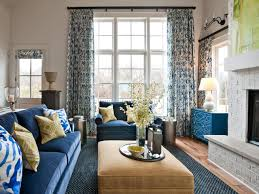 great room pictures from hgtv smart home 2014 window treatments