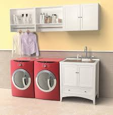 diy utility sink cabinet laundry utility sink cabinet home design ideas