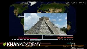 pre columbian americas world history khan academy youtube