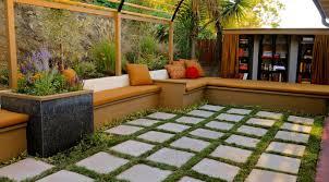pergola amazing pergola ideas in front landscape with brick wall