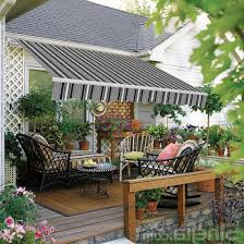 Patio Awning Replacement Covers Garden Patio Awning Canopy Sun Shade Shelter Replacement Fabric