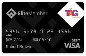 elite prepaid card reloadable prepaid debit cards rebate cards