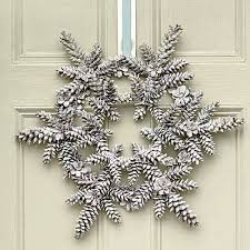 300 best crafts christmas wreaths images on pinterest winter