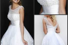 short wedding dresses pictures ideas and designs wedding
