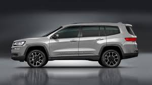 jeep grand wagoneer concept 2019 jeep grand wagoneer picture 2018 release car 2018 release car