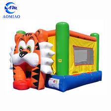 tiger backyard bounce house bo1742 bounce house