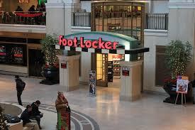 foot locker salaries glassdoor