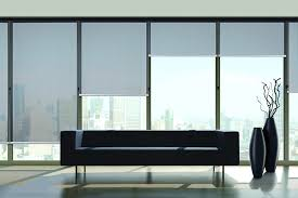 Auto Roller Blinds Roller Blinds Workhouse Interiors Commercial U0026 Residential