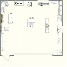 shop with apartment floor plans house plans with shop attached aloin info aloin info
