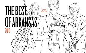 Arkansas How Do You Become A Travel Agent images Best of arkansas 2016 cover stories arkansas news politics jpg