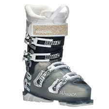 womens ski boots nz rossignol alltrack 70 w womens ski boots 2016