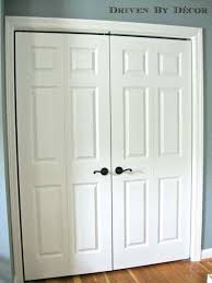 Cheap Closet Doors Closet Laundry Closet Door Closet Door Ideas Doors Near Me