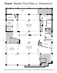 Floor Palns by Floor Plans U2014 Sun West Studios