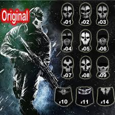 Call Duty Ghosts Halloween Costumes 100 Call Duty Ghost Halloween Costume Coofit Balaclava