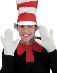Cat In The Hat Costume Buy Dr Seuss Character Costumes We Have Every Thing You Need At