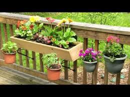 planters astonishing planters to hang on railing deck rail
