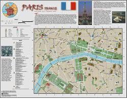 Map Paris France by Paris Tourist Map Paris France U2022 Mappery