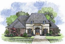 country house plans one story pretentious 12 provincial country house plans one story