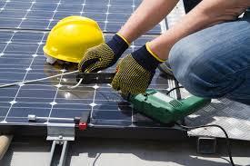 install solar rooftop solar vs solar farms solar power authority
