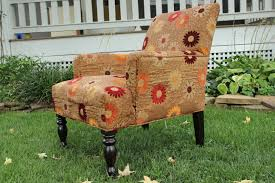 Change Upholstery On Chair by Upholstery