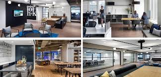 an inside look 11 best office spaces in toronto