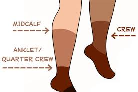 what is a crew sock sock dreams