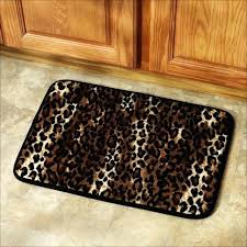 Animal Print Bathroom Ideas Animal Print Bathroom Rugs Animal Print Rugs For Your Luxury