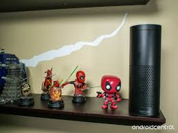 how to set up and control smart thermostats using amazon echo