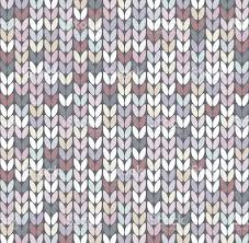 vector abstract knit pattern stock vector 501570410 istock