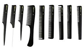 hair comb buy roots hair combs cutting styling combs kit set of 9