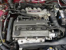 mazda protege 2015 used 1994 mazda protege complete engines for sale
