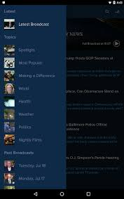 amazon com nbc nightly news appstore for android