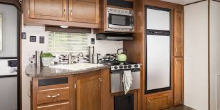 What Is A Galley Kitchen 2017 Jay Flight Travel Trailer Jayco Inc