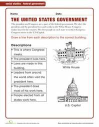 government crossword crossword state government and third grade
