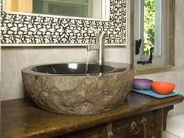 Natural Stone Bathroom Ideas by Kitchen Sink Romantic Stone Kitchen Sink Luxstone Farmhouse