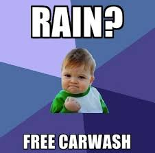 Rainy Day Meme - 10 memes about the rain in l a every angeleno can totally relate to
