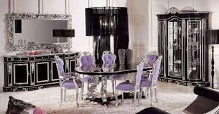 new sharp european style dining table interior furniture design