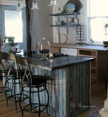 Slipcast Zinc Black Granite Countertops by Zinc Bar Countertops Manufactured In The Usa Products I Love