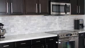 Kitchen Backsplash For Dark Brown Cabinets Kitchen Design - Kitchen backsplash with dark cabinets