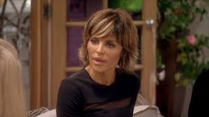 lisa rinna we live we learn and hopefully we try to do better