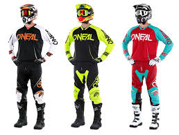bicycle riding jackets o u0027neal motocross jersey pant and gloves sets
