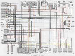yamaha virago 535 wiring diagram kwikpik me