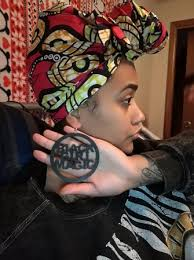 black girl earrings afrocentric and hair earrings