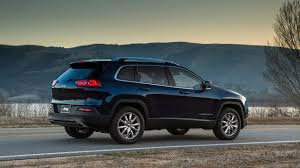 built jeep cherokee 2017 jeep cherokee pricing for sale edmunds