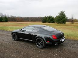 bentley continental supersports model wallpaper 2010 bentley continental supersports bentley luxury sport coupe