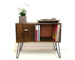 Record Storage Cabinet Vinyl Records Storage Cabinets Interesting Inspiration Storage