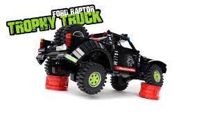 Ford Raptor Monster Truck - sariel pl ford raptor trophy truck
