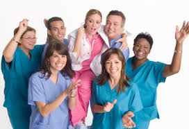 hospital wide dress code nursing link