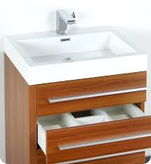 Bathroom Vanity Sink Combo by Vanities 24 Inch Bathroom Vanity With Sink Mtd Vanities Ricca 24
